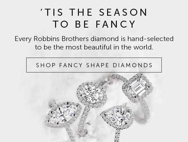 Shop Fancy Shape Diamonds