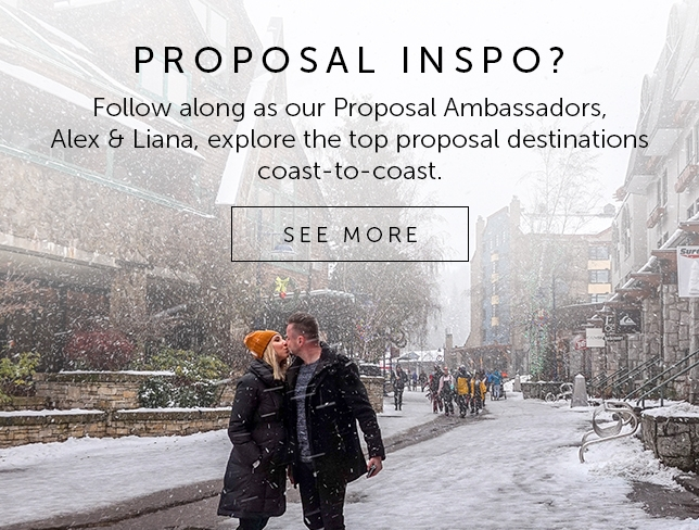 Proposal Ambassador And Find Best Place to Propose Marriage