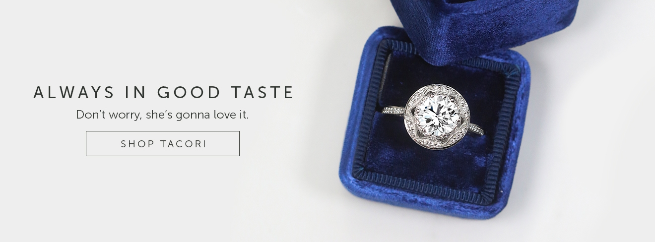 Shop Tacori Ring