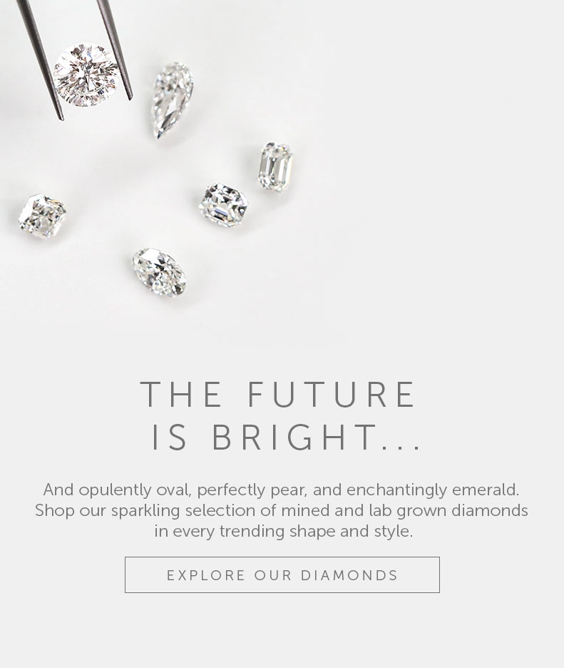A world of Diamond Choices