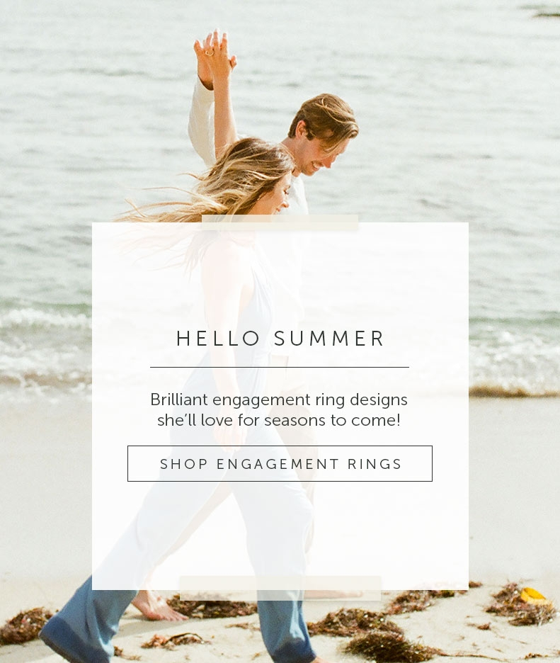 Shop engagment ring