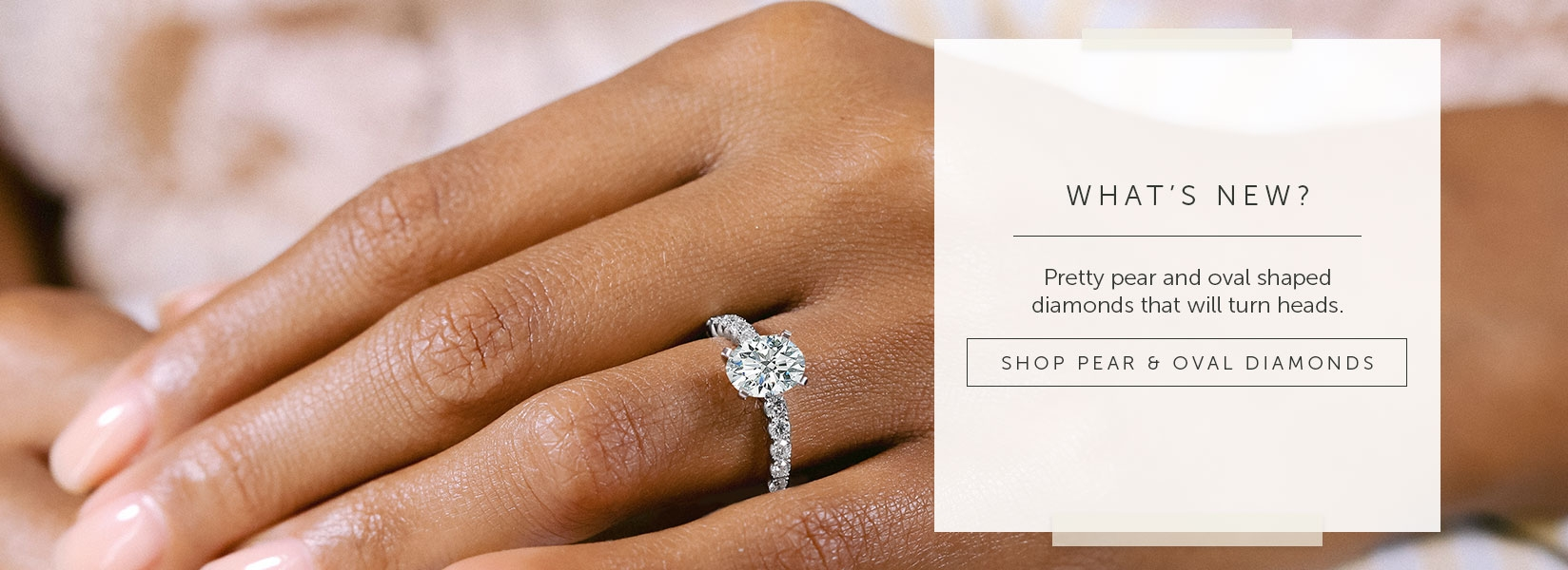 The Engagement Ring Store | Robbins Brothers