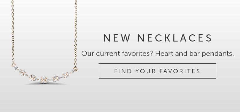 Shop Necklace