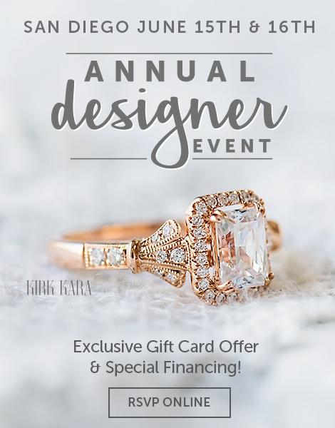 San Diego Annual Designer Event