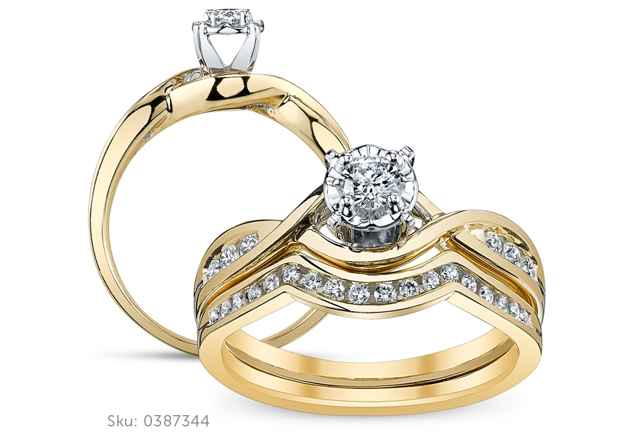 Cherish Ring Image