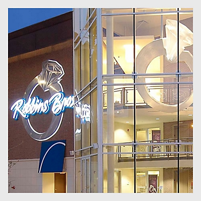 Dallas Store Image