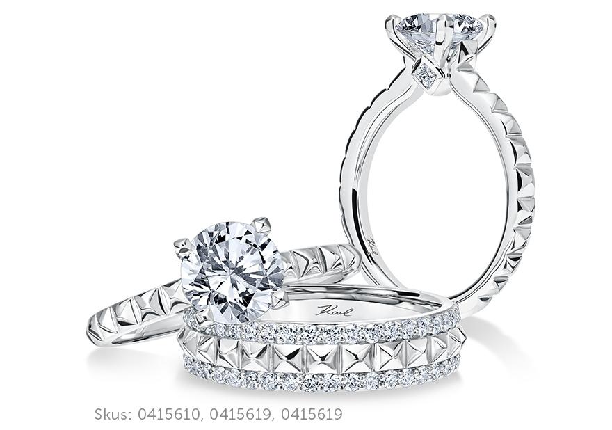 Karl Lagerfeld Ring Image