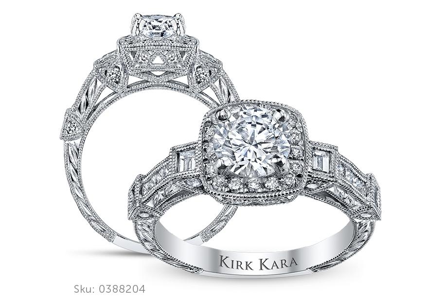 Kirk-Kara Ring Image