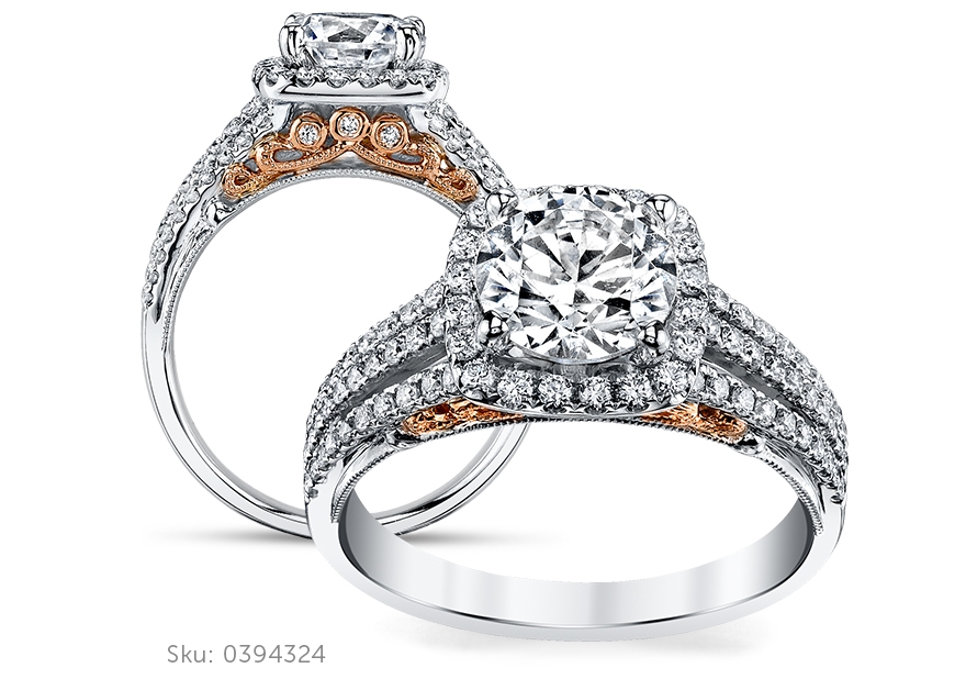 Peter Lam Luxury Ring Image