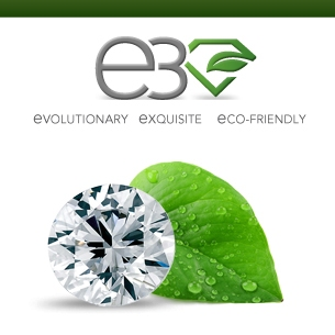 Lab Grown E3 Diamond