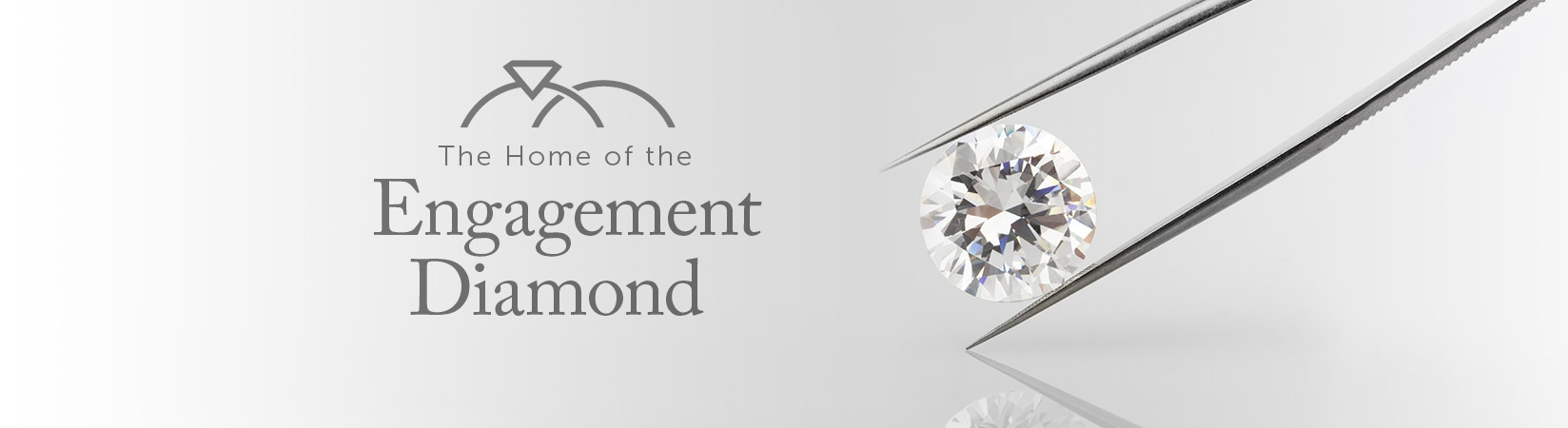 The Home of the Engagement Diamond