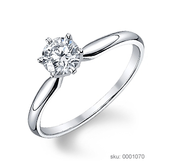 Engagement Ring Metals - Palladium