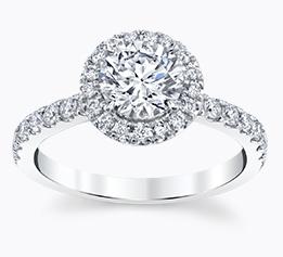 E3 Bridal Ring