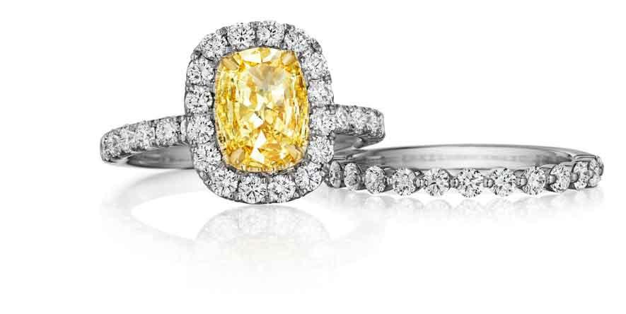 Henri Daussi Ring Image