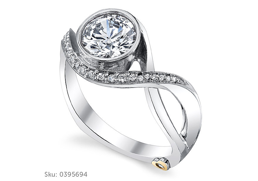 Mark Schneider ring sku 0395694