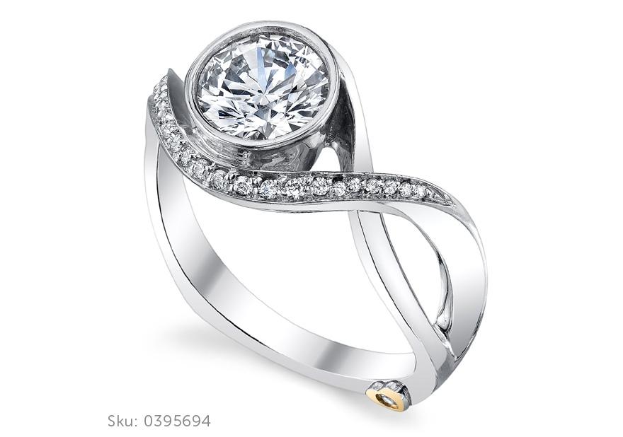 Mark S Ring Image
