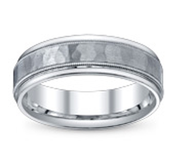 Wedding Ring Metals Gold Platinum And Much More