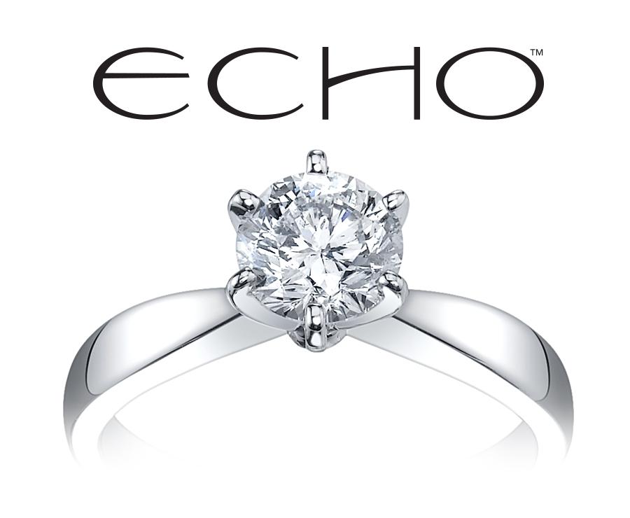 Pre-Set Solitaire Engagement Ring
