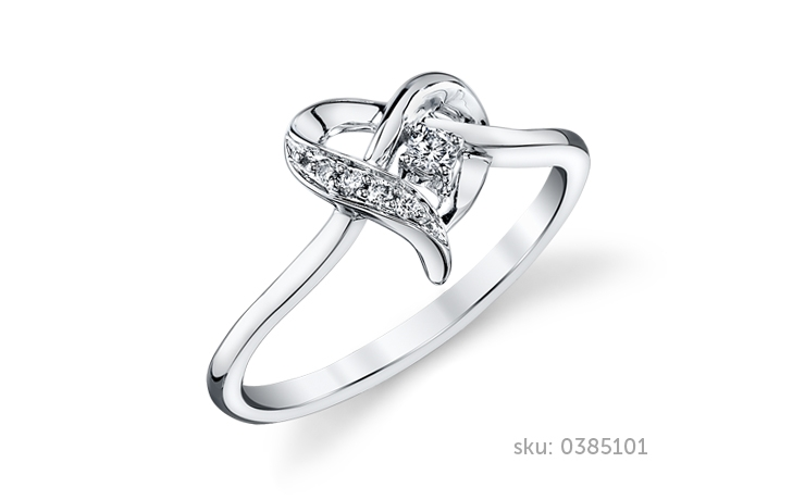 Engagement Ring Types