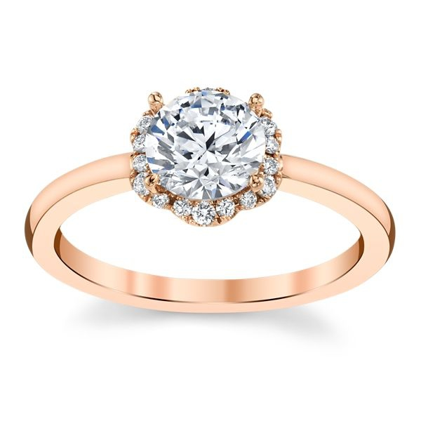 Esther's Engagement Ring (Sku: 0434581)
