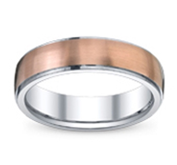 Wedding Ring Rose Gold