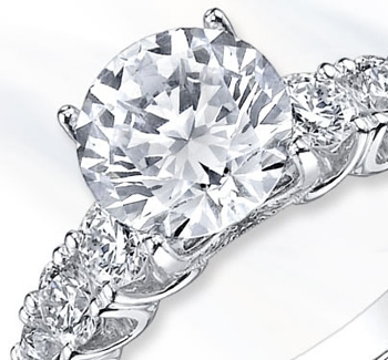 Engagement Ring Settings Get The Type Of Ring Setting You Desire
