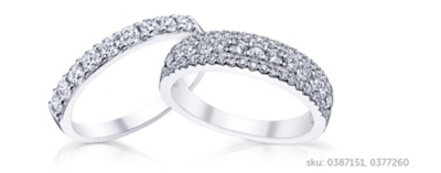 Womenu0027s Wedding Rings