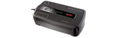 APC Back-UPS ES 600VA, 120V,1 USB chargi