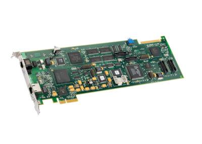 TR1034+ELP24-TE 24 Ch PCIe Fractional T1