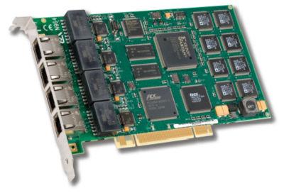 Diva BRI-2 PCIe