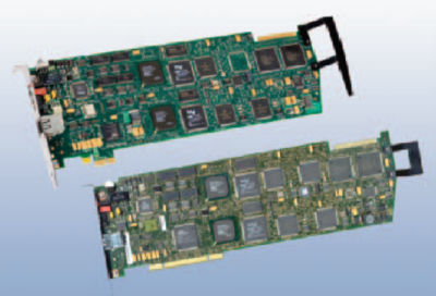 Diva Analog-8 PCIe