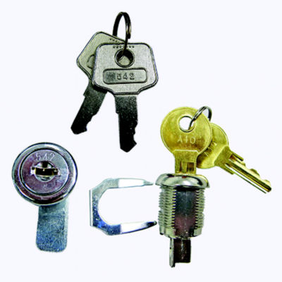 APG Locks & Keys