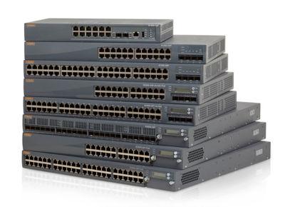 Aruba PC-AC-H-EC Cont EU AC 15A Pwr Cord