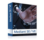 HA-pair of Mediant SE/VE low-capacity (u