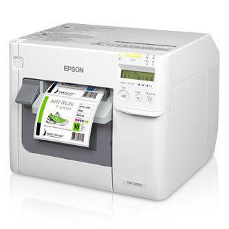 Epson ColorWorks C3500 Printers