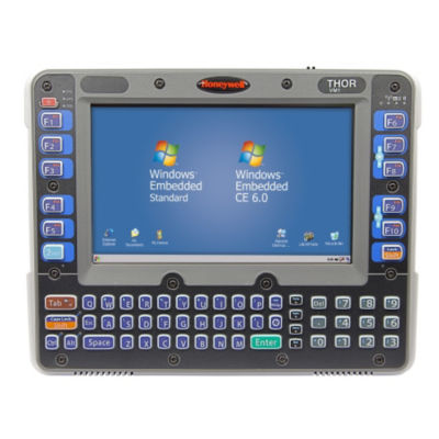 LXE Thor Mobile Computers