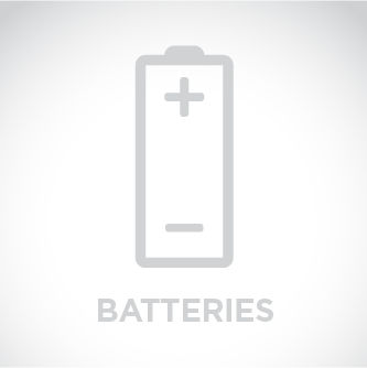 RP4D Smart Battery with LED