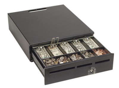 MMF MediaPlus Cash Drawers 22612520128204