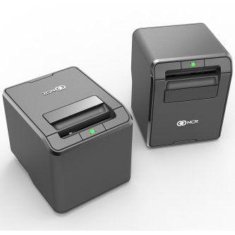 NCR 7199 RECEIPT PRNTR USB ONLY BLACK