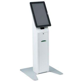 XK22 Kiosk (Retail) w/ Unav