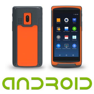 Custom America Android Mobile Computers