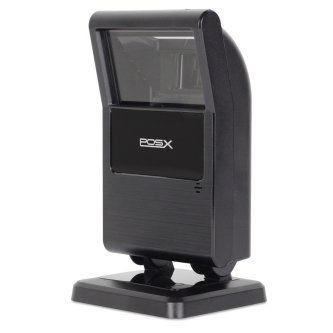 Custom America EVO Barcode Scanners