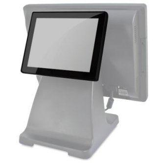 2-line customer display for EVO TP6
