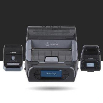 Custom America Mobile Printers