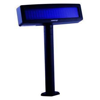 Cust Pole Disp,2x20VFD,9mmChar,VirtulUSB