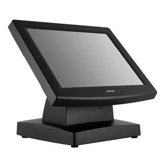 Posiflex TM8115 Touch Monitor