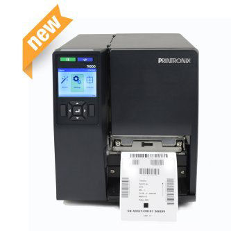 Printronix T6000 Thermal Printers