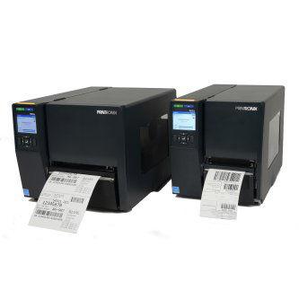 PRINTRONIX, PTR,T62R4E,NET,RFID,US T6