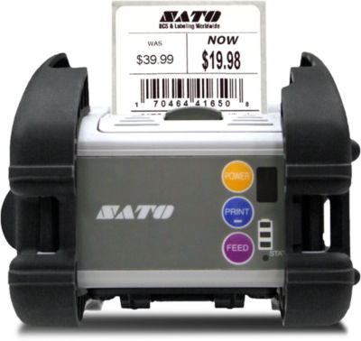Real-Time-Clock kit for SATO SG112EX