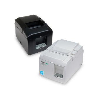 Star Micronics Thermal Receipt Printers 39454000